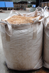 Bagged Untreated SAWDUST