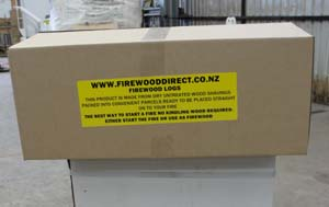 Firewood Direct's Fire Starting Kit